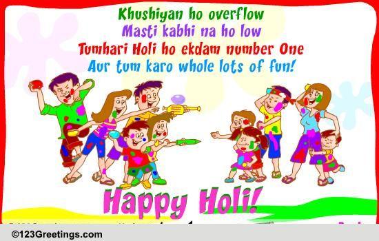 Happy holi cards free happy holi wishes greeting cards 123 happy holi cards free happy holi wishes greeting cards 123 greetings stopboris Images