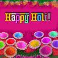 Celebrate Holi With Love And Fun.
