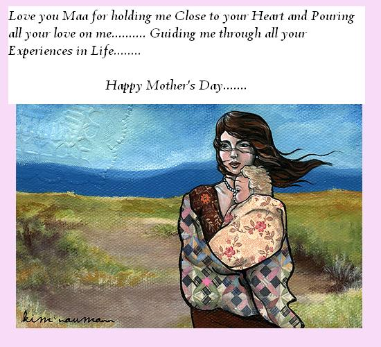 A Warmful Wish To You Mother...