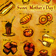 Sweet Mother's Day!