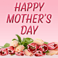 Warm Wish On Mother's Day!