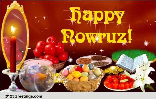 Wish happy nowruz free nowruz ecards greeting cards 123 greetings m4hsunfo