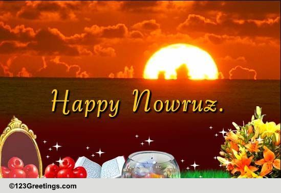 Awe Inspiring As Nowruz Arrives Free Nowruz Ecards Greeting Cards Personalised Birthday Cards Epsylily Jamesorg