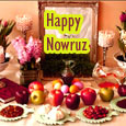 Home : Events : Nowruz 2019 [Mar 21] - Prosperity, New Cheer & Happiness!