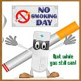 Home : Events : No Smoking Day 2019 [Mar 13] - Quit While You Still Can!