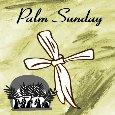 Home : Events : Palm Sunday 2018 [Mar 25] - Holy Sunday...