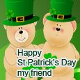 Heartfelt St. Patrick's Day Wishes!