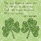 Irish Blessing For St. Patrick%92s Day.