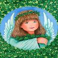 Irish Angel.