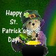 Wishes With Irish Blessings!