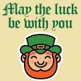 Lucky Leprechaun.