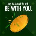 Irish Luck!