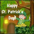 Blessings For St. Patrick's Day!