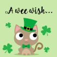 A Wee Little Wish.