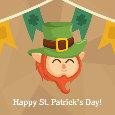 St. Patrick's Day Cheer...