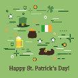 St. Patrick's Day Essentials...