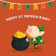 Irish Gold...