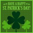 Pride Of Ireland.
