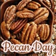 Home : Events : Pecan Day 2019 [Mar 25] - Good Crunch & Good Time!