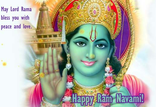 Calendar Ramnavmi : Peace and love free ram navami ecards greeting cards
