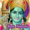 Home : Events : Ram Navami 2018 [Mar 25] - Peace And Love.
