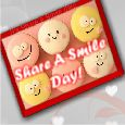 Share More Smiles!
