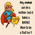 Single Moms Are Super...