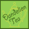 Recipe For Dandelion Tea.