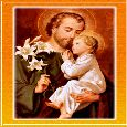Home : Events : Saint Joseph's Day 2019 [Mar 19] - You Are In My Prayers!