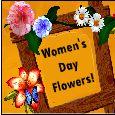 Sending Wonderful Blooms!