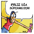 Super Mujer.