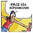 Super Mujer.