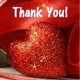 My Heartfelt Thanks To You!