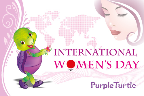 Happy Women's Day Wishes!