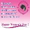 Happy Women%92s Day!