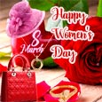 Celebrate Elegance Of Womanhood...