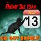 It%92s Friday The 13th...