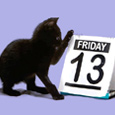 Home : Events : Friday the 13th 2018 [Jul 13] - Let Good Luck Shine On You.