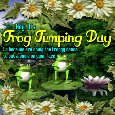 A Froggy Dance.