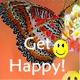 Love And Smiles On Get Happy Week!