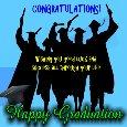 My Happy Graduation Ecard.