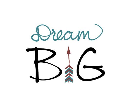 Dream Big (Graduation).