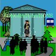 Happy Graduation...