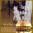 Crazy Over Burgers!
