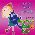 I Love My Cats Very Much!