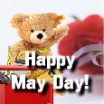 A Special May Day!