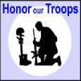 Honor Our Troops.