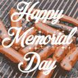 Memorial Day Barbecue Celebration.