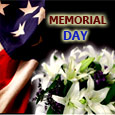 Memorial Day Warm Wishes To You!