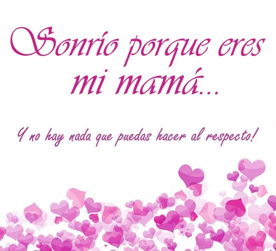 Te Quiero, Mamá!